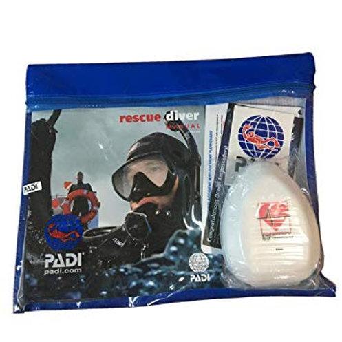 Rescue Diver Crew Pak