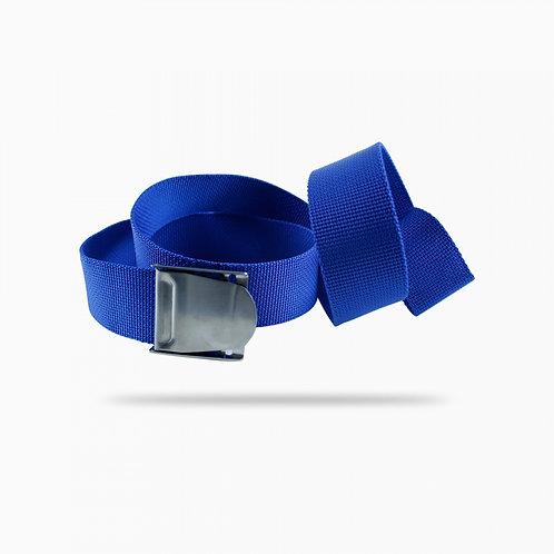 Blue Weight Belt