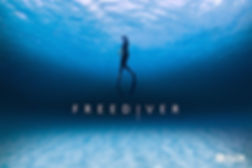 Freediving, free-diving, free diving, breath-hold diving, or skin diving is a form of underwater diving that relies on divers' ability to hold their breath until resurfacing rather than on the use of a breathing apparatus such as scuba gear.
