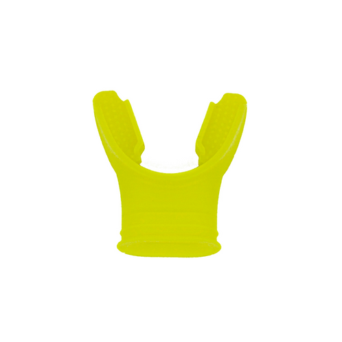 Solid Yellow Mouthpiece