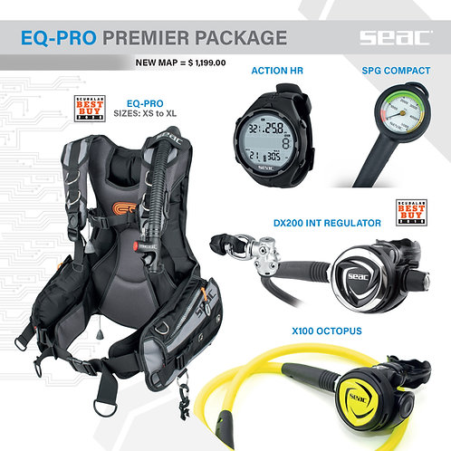 EQ-PRO Premier