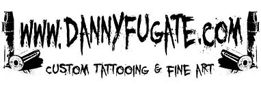 Danny fugate best tattoo artist in knoxville