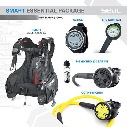 Smart Essential Package