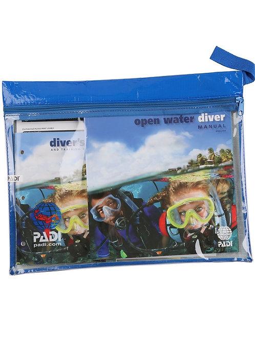 PADI Openwater Crew Pak