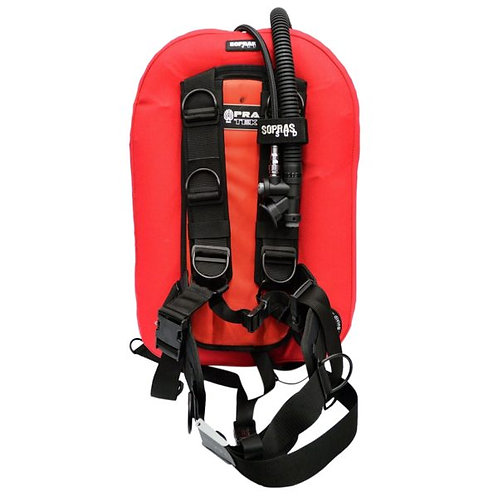 COMPACT LITE 14L RED