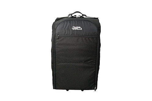 Total Eclipse, Lightweight (5lbs) Airline Check-In Bag