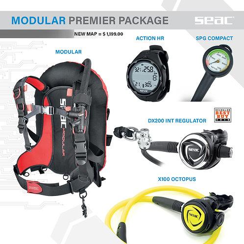 Modular Premier Package