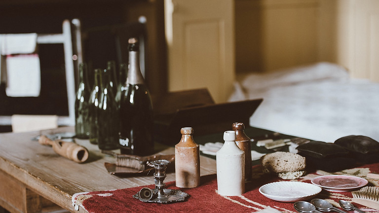 Nordic Vintage & Treasure Sale