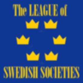 The League of Swedish Societies