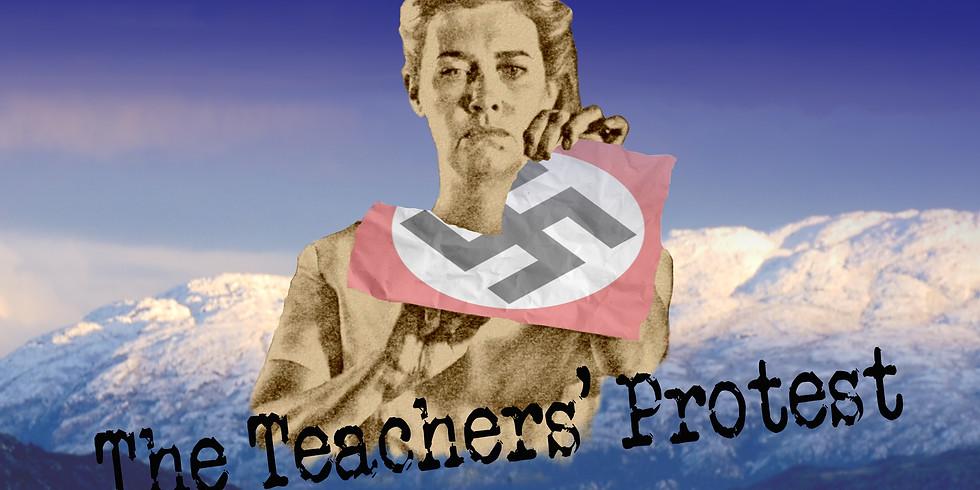 POSTPONED - Film - The Teachers' Protest