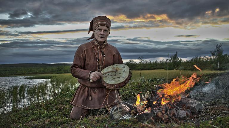 Voices of Sapmi: Yoiking