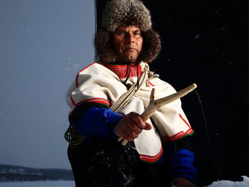 Sámi Dreams Virtual Exhibit