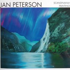 Scandinavian Paintings By Jan Peterson
