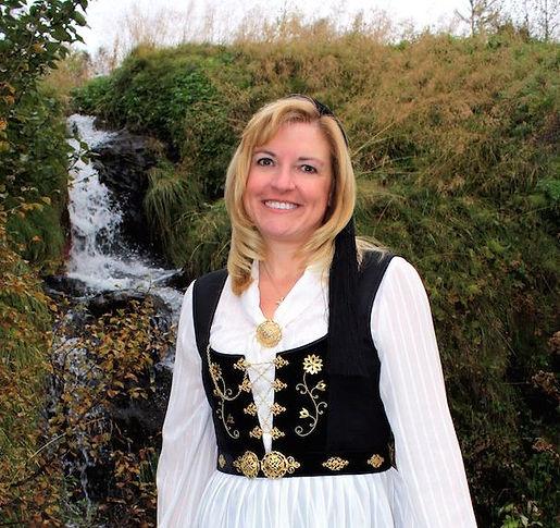 Sunna Fursteneau