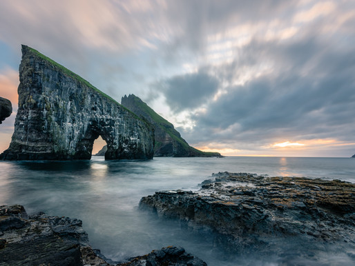 Visiting the Faroe Islands - Part 2: Photographing the Faroes