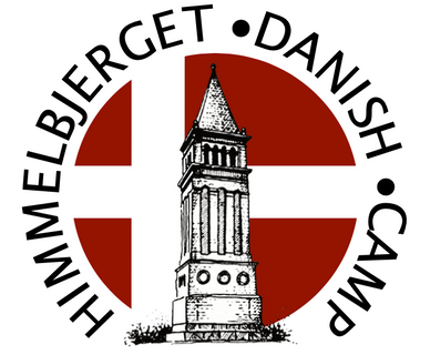 Himmelbjerget Danish Camp