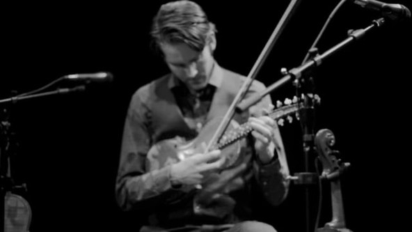 The Nordic Fiddlers Bloc / Salt Stage 04.29.2015 / Strand Theater Rockland Maine