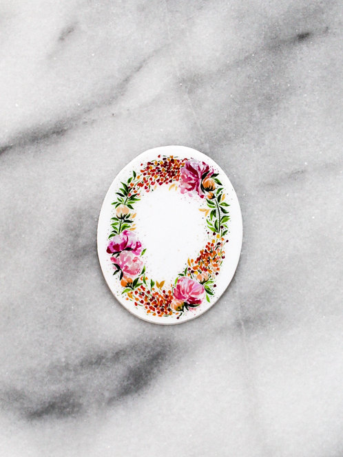 Bloom - Sticker
