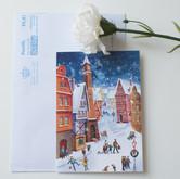 2019 - Dutch Xmas Card