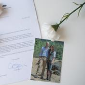 2019 - Duke and Duchess of Cambridge - L