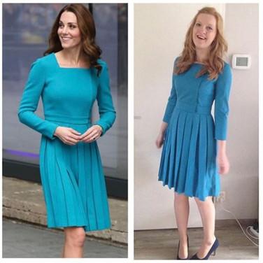 EW - Replica Dress