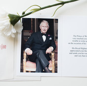 2018 - Prince Charles 70