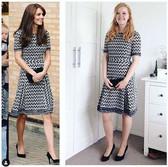 Tory Burch - Paulina Dress