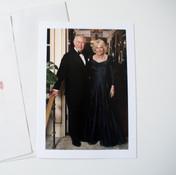 2019 - Charles & Camilla Xmas