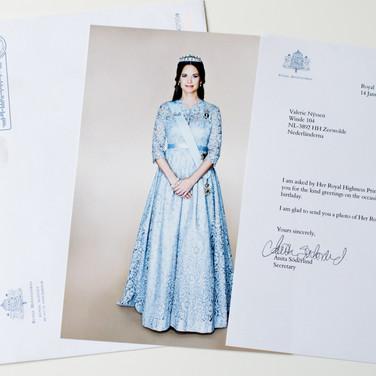 2018 - Princess Sofia 34th Birthday