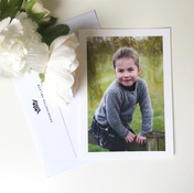 2019 - Princess Charlotte 4th Birthday Reply