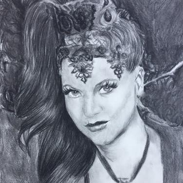 Lana Parilla as Regina in OUAT