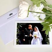 2019 - Harry & Meghan 1st Wedding Anniversary