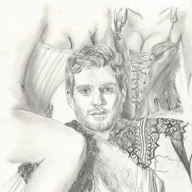 Charles Brandon - The Tudors