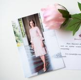 2019 - Queen Mathilde Bday Card