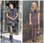 ZARA - Wool Dress