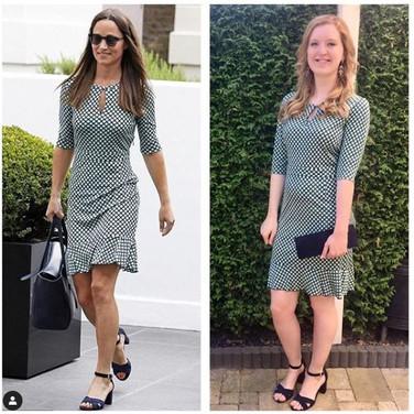 Tory Burch - Silk Dress
