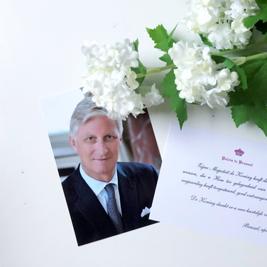 2019 - King Philippe Birthday