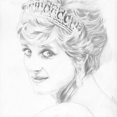 Diana Spencer, Princess of Wales
