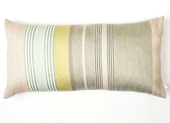 Mistley Medium Cushion - Apple