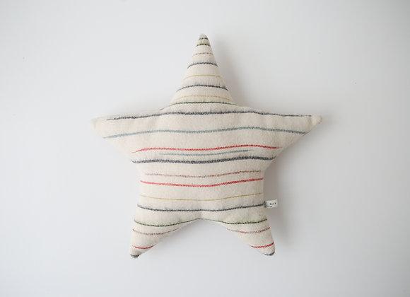 Sidney Star Cushion