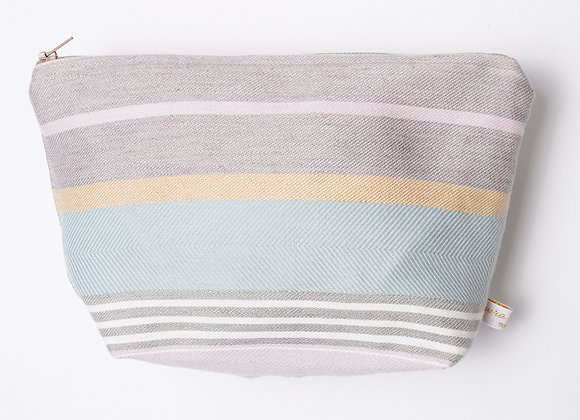 Mistley Wash Bag - Blossom