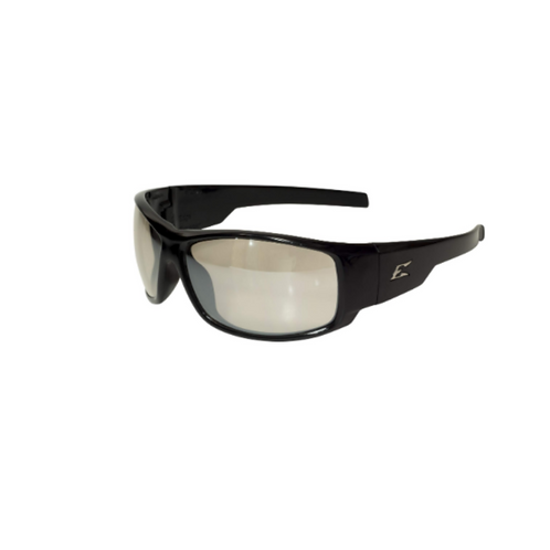 Edge Caraz Wrap-Around Safety Glasses