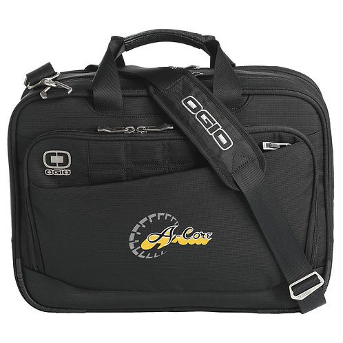OGIO Element Messenger Bag