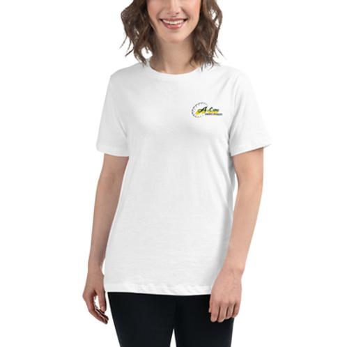 Unisex T-Shirt with Logo
