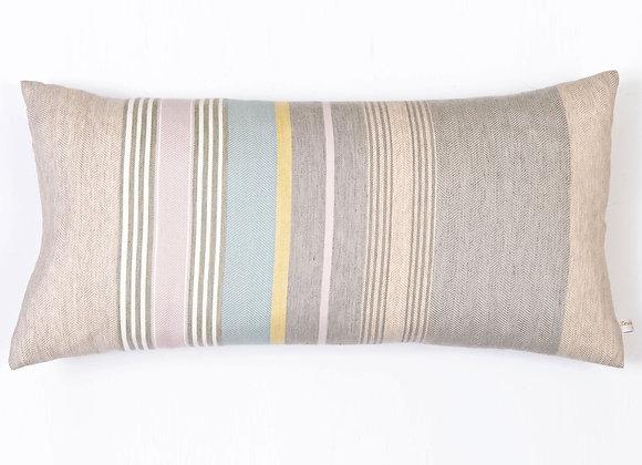 Mistley Medium Cushion -Blossom