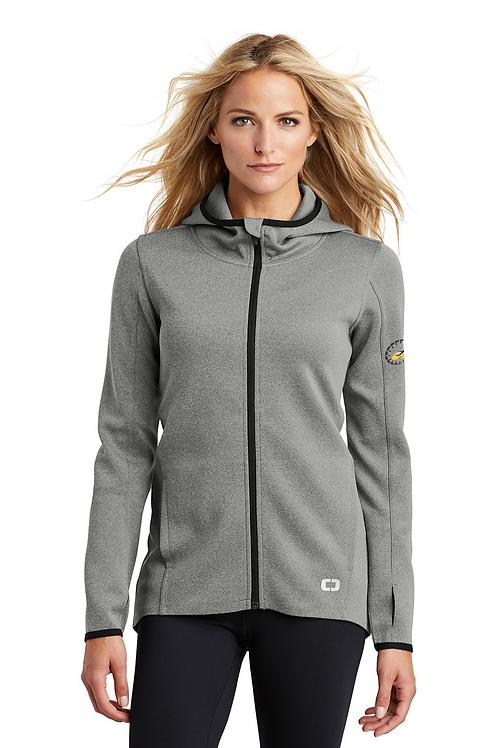 OGIO Endurance Ladies Stealth Jacket