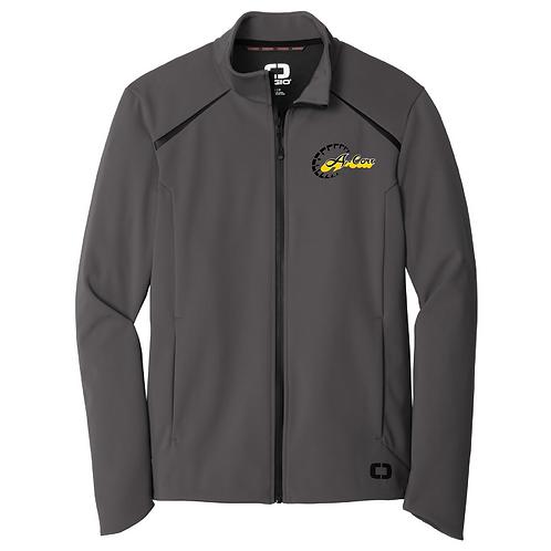OGIO Exaction Soft Shell Jacket