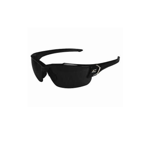 Khor G2 Scratch-Resistant Safety Glasses , Smoke Lens Color