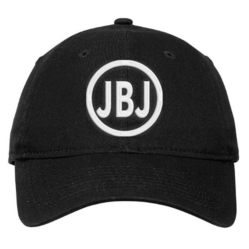 Dad Cap with JBJ Legacy Logo