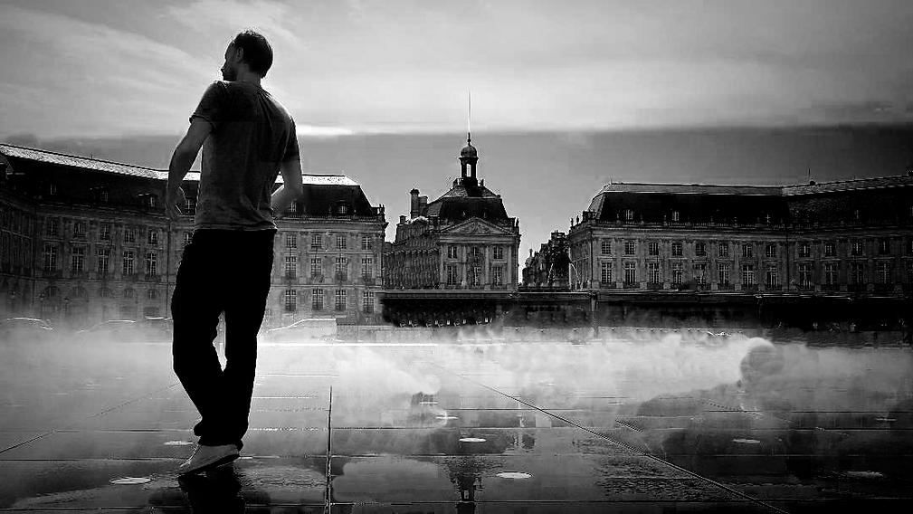 DJ Bordeaux - DJ Mariages Bordeaux